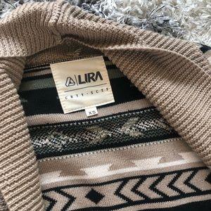 Lira Sweaters - Lira Cardigan